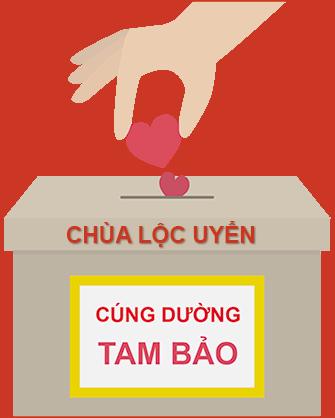 Cúng Dường Tam Bảo